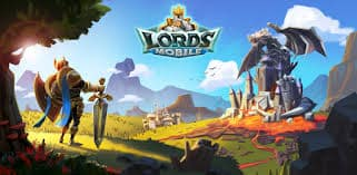 Lords Mobile Online